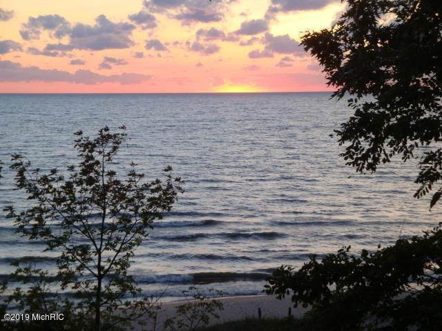 Land for Sale at 11593 Lakeshore Grand Haven, Michigan 49417 United States