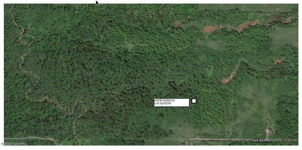 Land for Sale at Parcel A Ark Ontonagon, Michigan 49953 United States