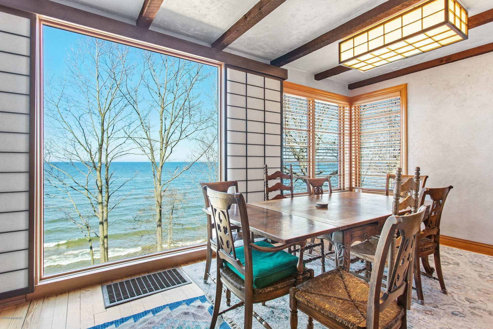 4. Single Family Homes for Sale at Lake Michigan, Holland, Michigan United States