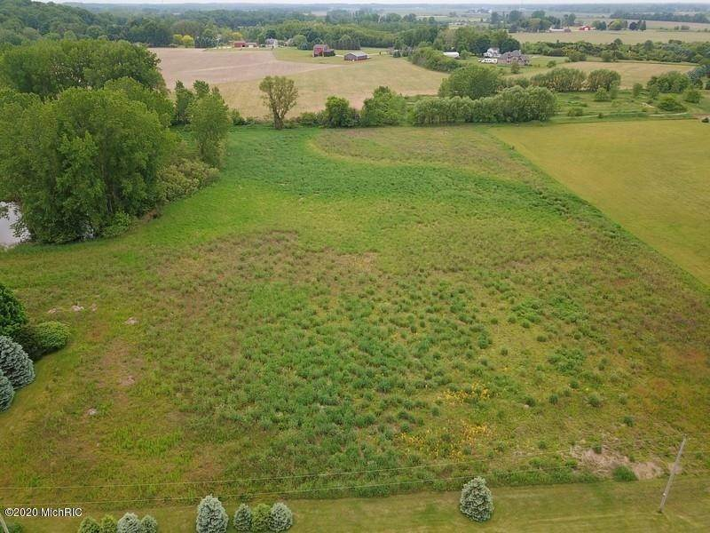 Farm and Ranch Properties por un Venta en Hills Baroda, Michigan 49101 Estados Unidos