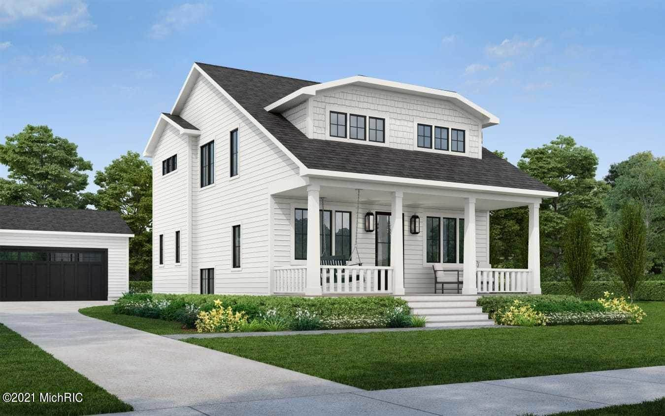 Single Family Homes for Sale at East Grand Rapids, Michigan United States