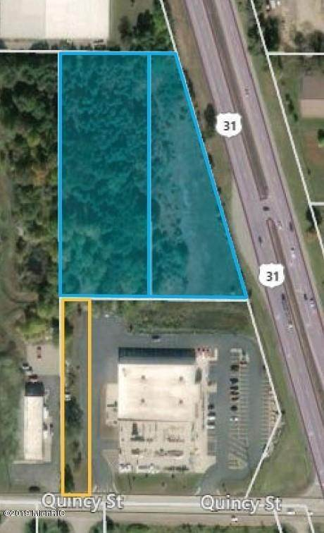 Land for Sale at QUINCY Holland, Michigan 49424 United States