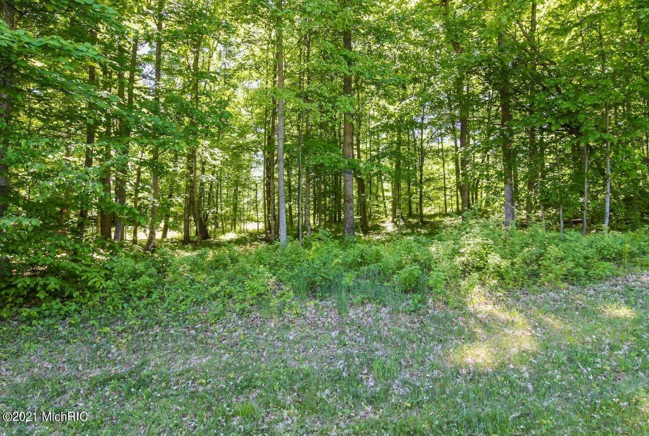 Terreno por un Venta en Lot 3 Heather Ridge Trail Beulah, Michigan 49617 Estados Unidos