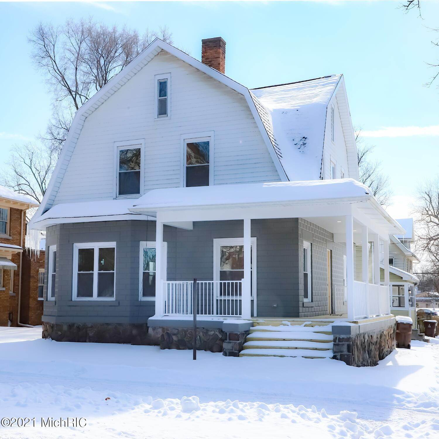 Single Family Homes por un Venta en Albion, Michigan Estados Unidos