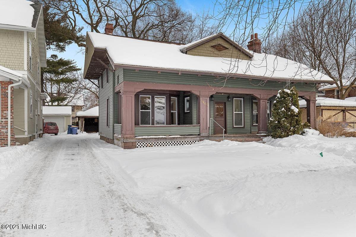 Single Family Homes en 1960 Prospect Grand Rapids, Michigan 49507 Estados Unidos