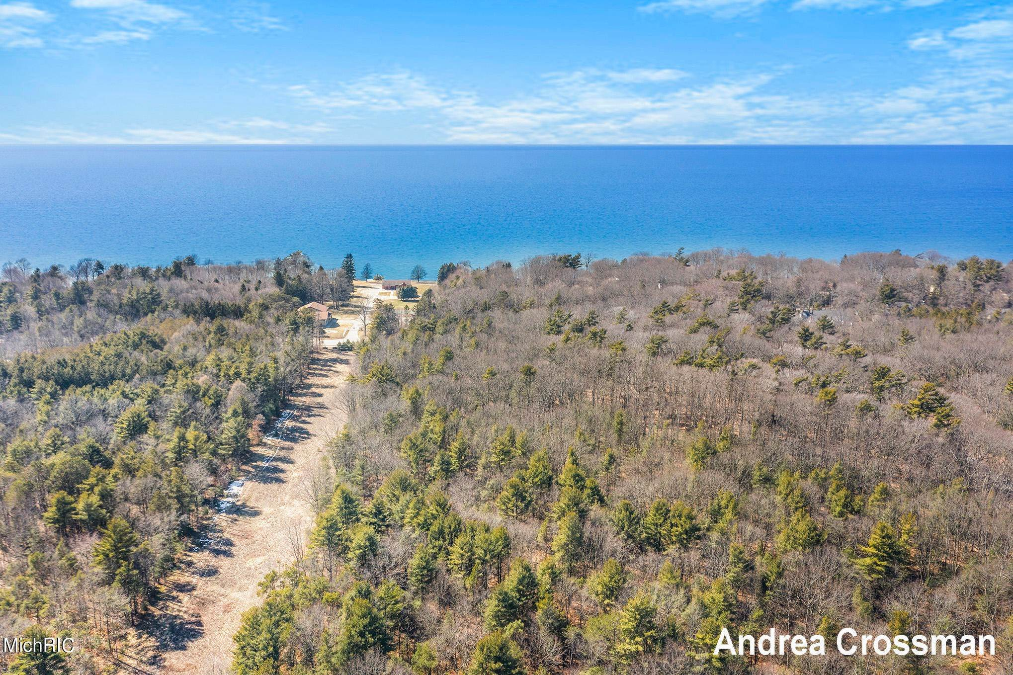 Land for Sale at 4712 Lakeshore Holland, Michigan 49424 United States