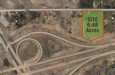 Land for Sale at 5362 60th Caledonia, Michigan 49316 United States
