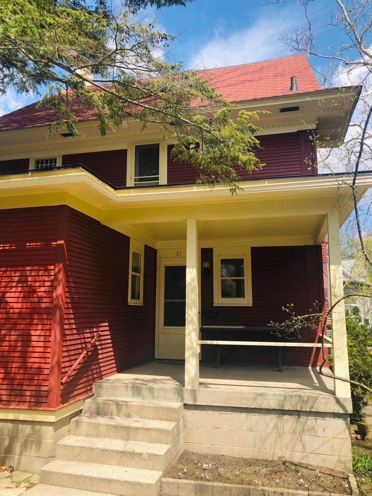Duplex Homes 在 31 Fitch Grand Rapids, 密歇根州 49503 美國