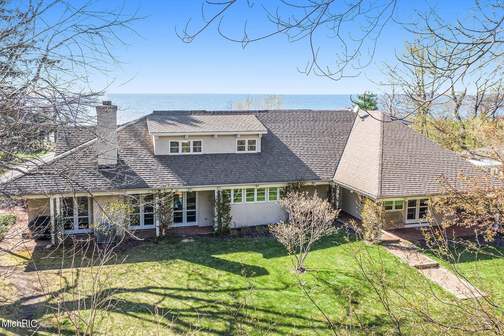 Single Family Homes for Sale at Lake Michigan, Fennville, Michigan United States