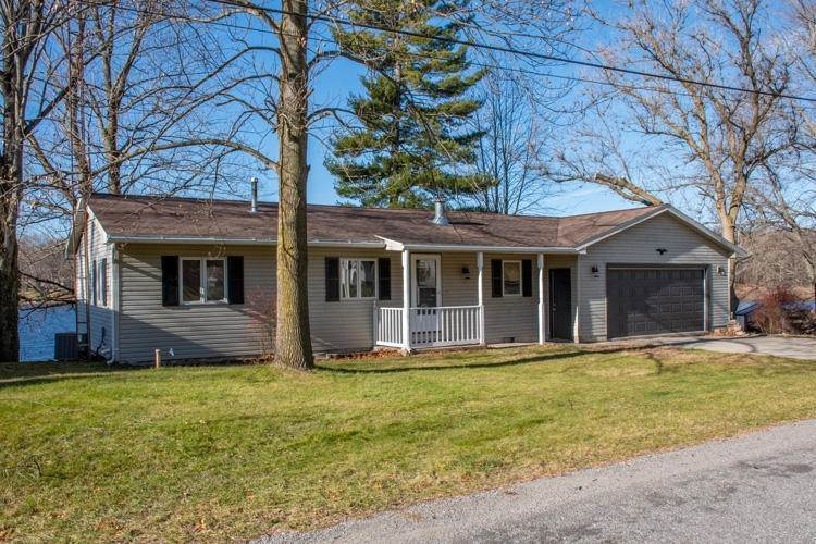 Single Family Homes por un Venta en Jones, Michigan Estados Unidos