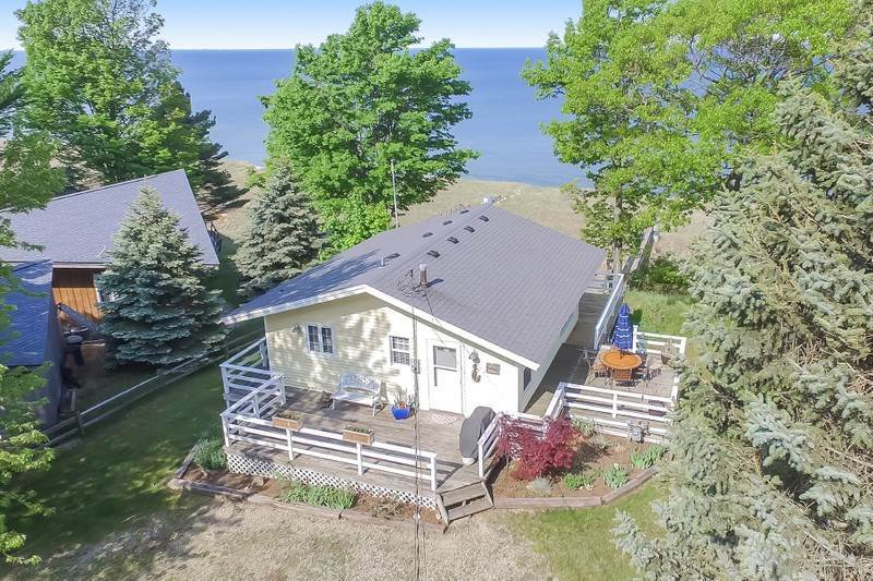 7709 Margaret Avenue West Olive, MI - Home for Sale | Beacon SIR